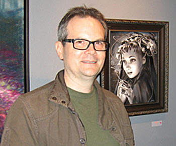 Interview with the Artist John Brophy