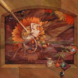 """Mark Garro """"Autumn Harvest"""""""