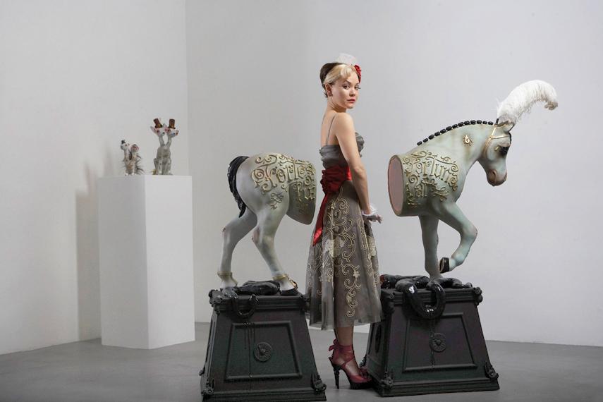 Elizabeth McGrath Art