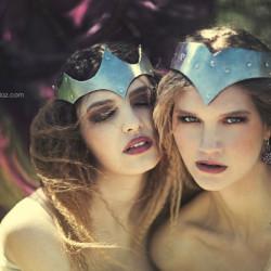 Amanda diaz photography miroir magazine for Syndrome miroir