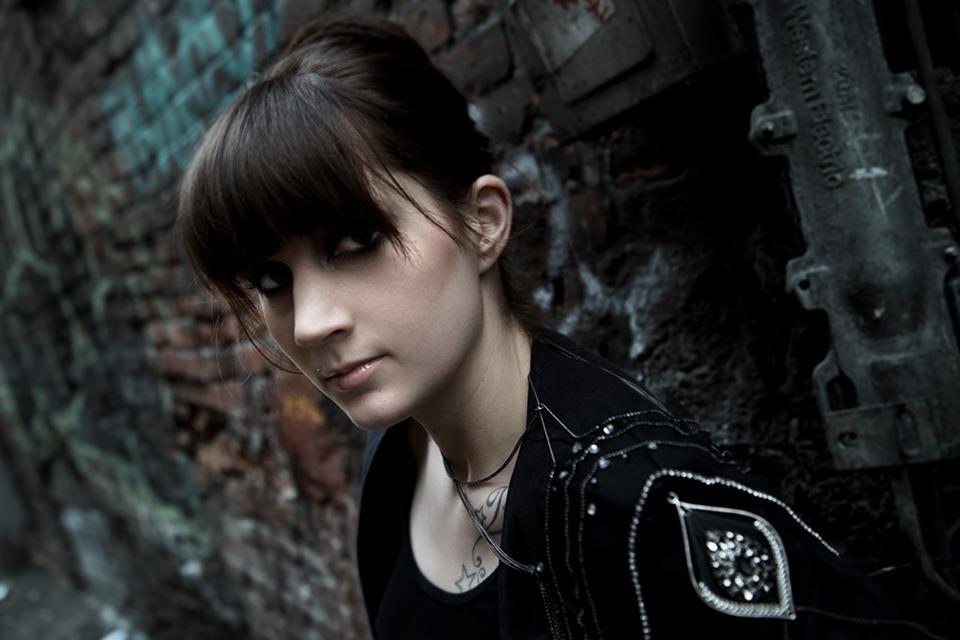 Roxanna Walitzki