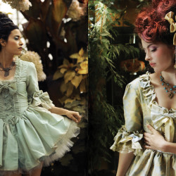 Designer Helene Hawthorne Miroir Magazine