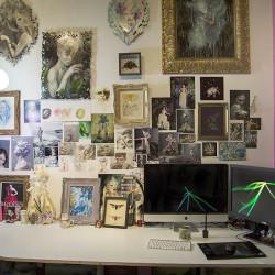 Redd's Studio