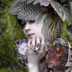 Roxanna Walitzki. Photo by Redd Walitzki