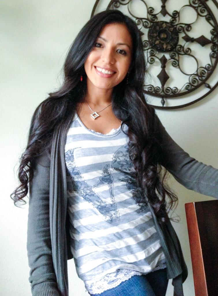 Cintia Vargas - Designer