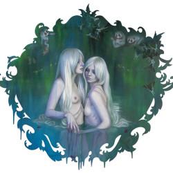 Goldaline Twins 44x48