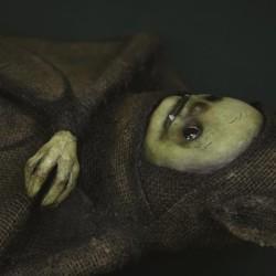 "Scott Radke ""Pathos7"" 60x30 cm"