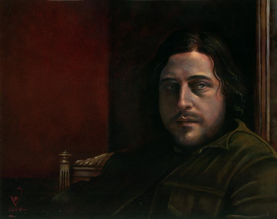 Benjamin Vierling. Terra Firma.
