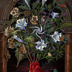 "Benjamin Vierling ""Sacred Heart"""