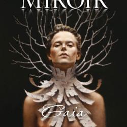 Gaia Miroir Cover