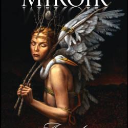Animalia Miroir Cover