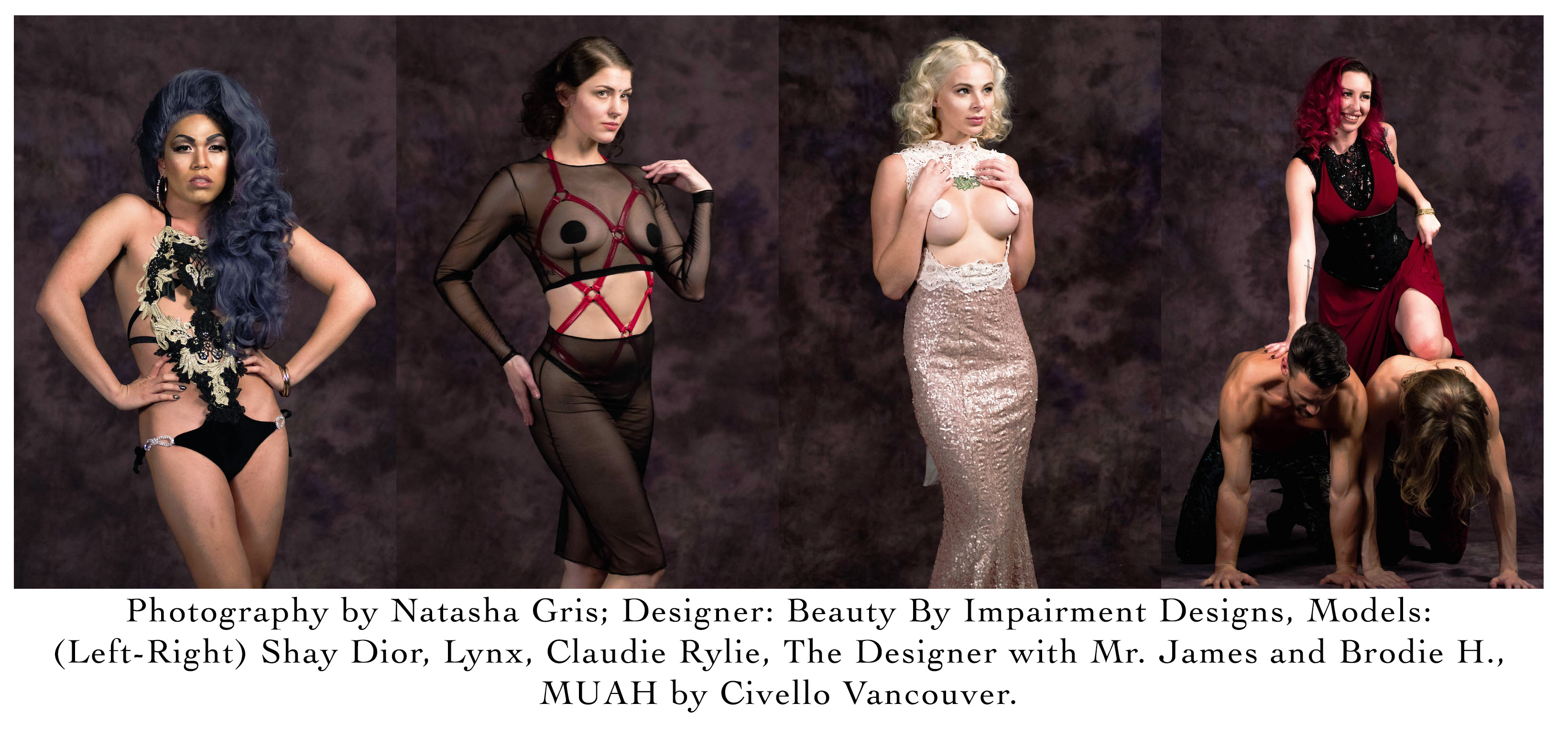 Valt2016 5 year anniversary exclusive interview with for Desire miroir miroir