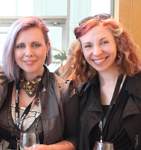 VALT2016 – 5 Year Anniversary! Exclusive interview with Kat Kozak and Kat Ferneyhough