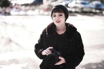 Natasha Gris