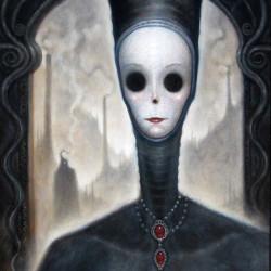 Chetzar-Mother