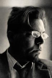 Christopher Lee Donovan Portrait