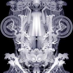 TAKAKA-33451 Try to open my mind, 2016 146 x 112 cm