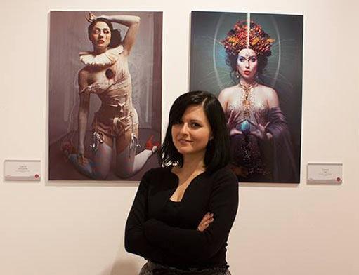 Interview with Artist Cunene