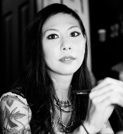 Interview with Artist Hanna Jaeun