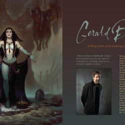Gerald Brom-01_MiroirMag_Myth-Majesty