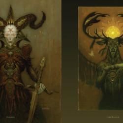 Gerald Brom-04_MiroirMag_Myth-Majesty