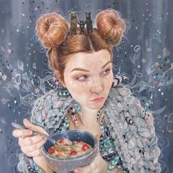 143-SomeoneXX11XXs_been_eating_my_porridge-2015-Edith_Lebeau