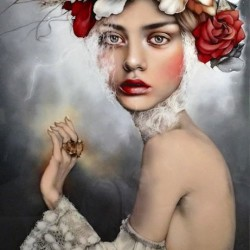 Marie-Eve Proteau_La Sinfonia a Perla