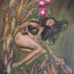 Hari Lualhati_Bloom Where You Are Planted