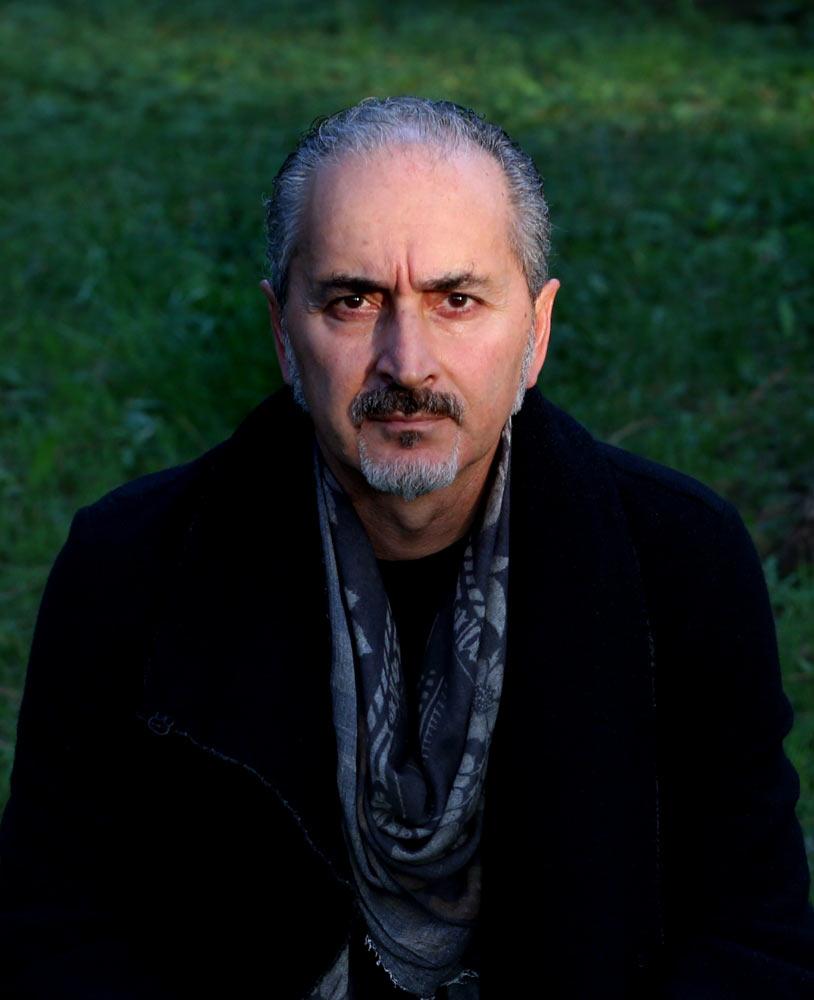 Saturno Butto: Interview by Costanza Tagliaferri