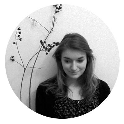 Interview with the Artist Anna Dittmann