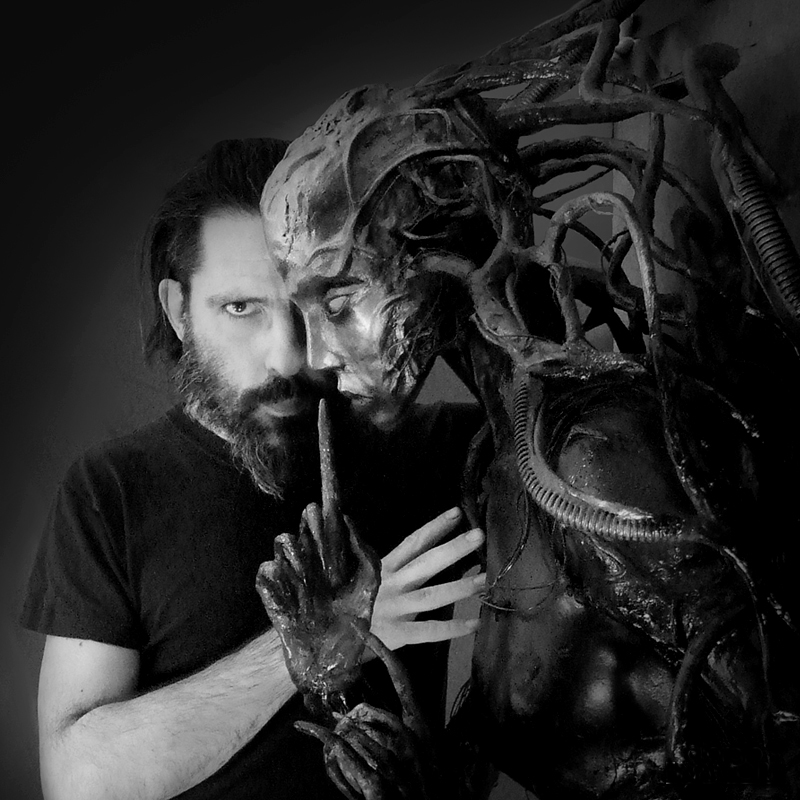 Interview with the Artist Giorgio Finamore