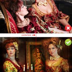 Miroir Surreal: Helena Hawthorne