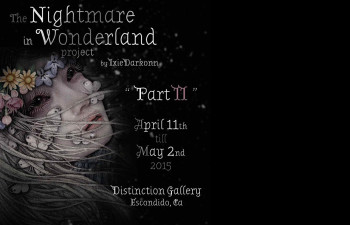 The Nightmare In Wonderland Project – Part II