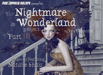The Nightmare In Wonderland Project – Part III